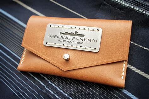 Handmade Business Card Holder - handmade business card holder wallet tw opf