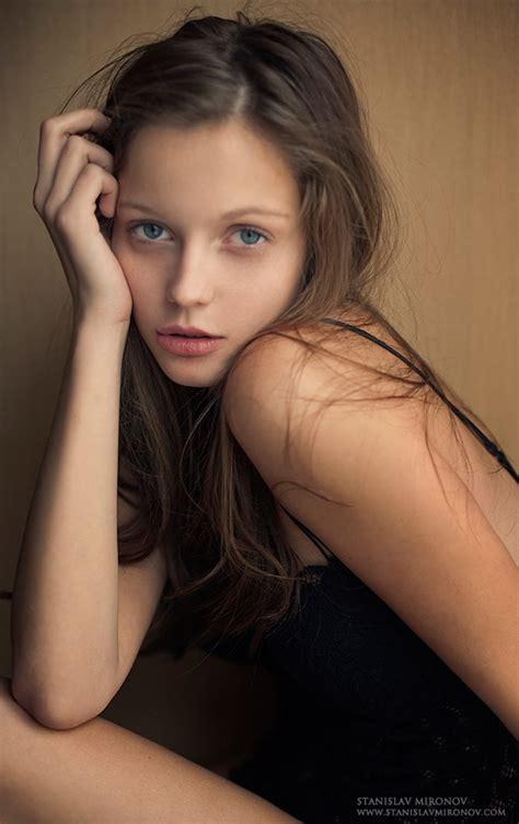 tiny petite teen model sleeping yulia part i by stanislavmironov on deviantart