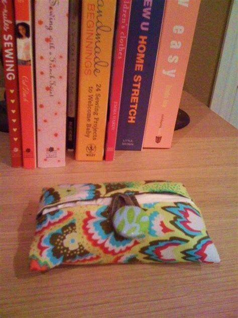 Tissue Pouch 17 best images about tissue pouches on crafts