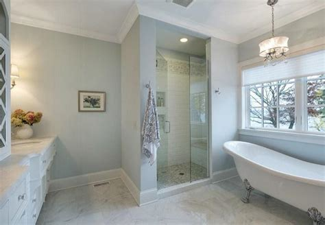 grey bathroom accent color gray paint accent colors decor references