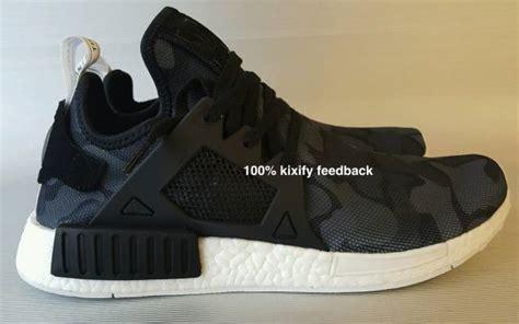 Adidas Nmd Xr1 Drak Camo adidas nmd xr1 duck camo black kixify marketplace