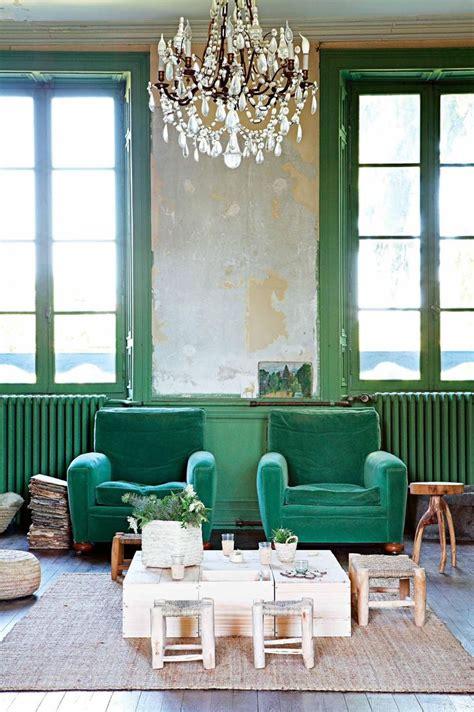 Decoration Verte by Du Vert Dans La D 233 Co Cocon D 233 Co Vie Nomade