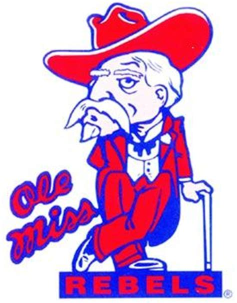 Ole Miss Clipart gallery for gt ole miss colonel rebel clipart