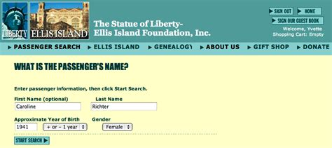 Ellis Island Search Family Stories Sleuthing For Stories In Family Photographs Documents And