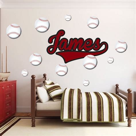sports wall stickers for bedrooms 28 sports bedroom wall murals all house design news