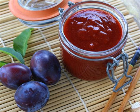 Plumb Sauce by Best Authentic Plum Sauce Duck Sauce The