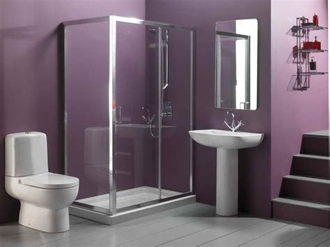 Painting Ideas For Bathrooms Small Purple Wall Painting Ideas Home Staging Accessories 2014