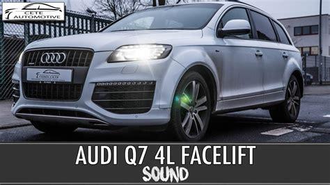 Audi Soundmodul by Audi Q7 Soundmodul Von Cete Automotive Active Sound