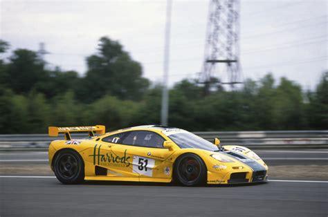 1993 mclaren f1 gtr review supercars net