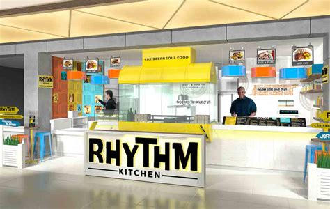 Rythm Kitchen by Amigos Burgers Shakes