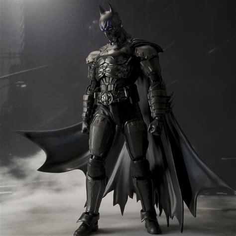 injustice gods among us batman sh figuarts figure