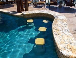 swim up pool bars on swim up bar pool bar and