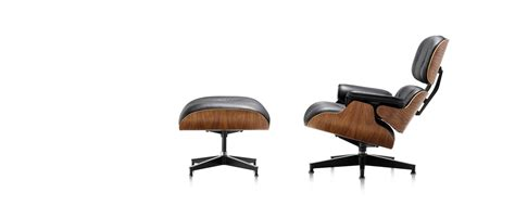 poltrona herman miller eames lounge and ottoman lounge chair herman miller