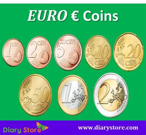 currency eur european eur gbp currency cent diary store