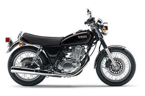 Yamaha Motorrad Retro by Die Yamaha Sr 400 Das Erste Retro Motorrad Heise Autos