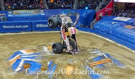 monster truck show cleveland ohio monster jam triple threat two more shows in cleveland