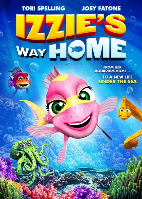a s way home izzie s way home 2016 filmaffinity