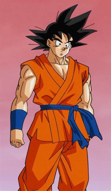 Goku Resurrection F image goku third gi resurrection f png