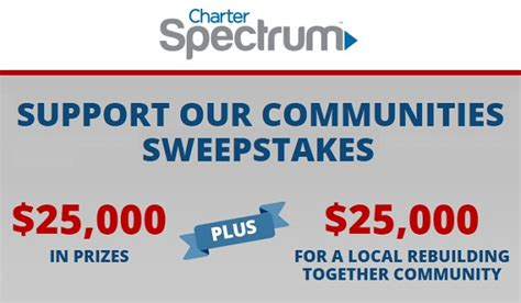 Charter Sweepstakes - charter communications 2016 best in class sweepstakes sweepstakesbible