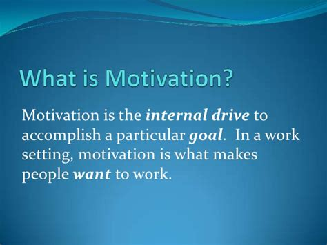 Motivation Ppt Inspirational Powerpoint Presentation