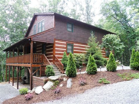 Appalachian Vacation Cabins by Vacation Rentals Near Appalachian State Boone
