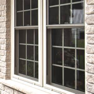 Mould Growing On Windows Designs Brickmould Windows Strassburger Windows And Doors