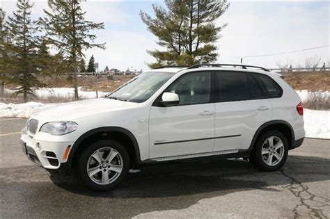 2013 Bmw X5 Review by Day By Day Review 2013 Bmw X5 Xdrive35d Autos Ca