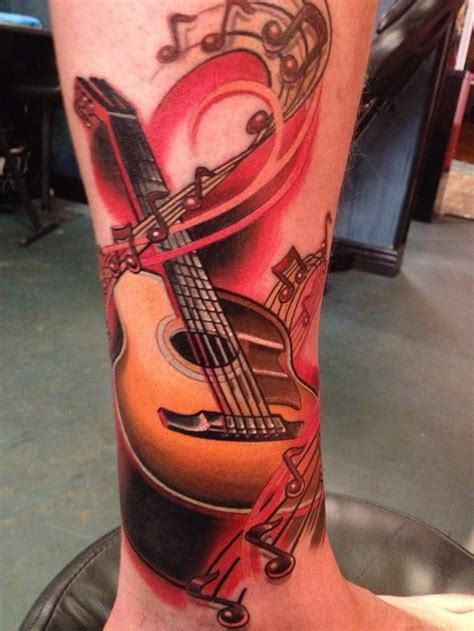 tattoo nightmares england 41 best guitar tattoo with words images on pinterest