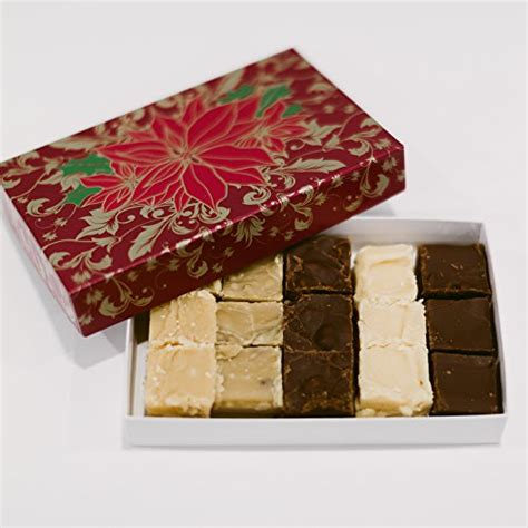hall s candies hall s assorted fudge quot merry christmas