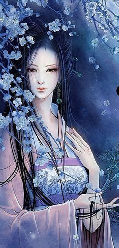 geisha the truth beyond the fantasies asian fantasy art geisha themed tarot love the soft colors here her makeup and flowers