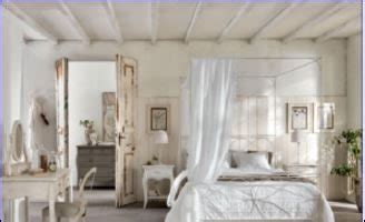 camere da letto stile romantico shabby chic da letto stile caldo e romantico
