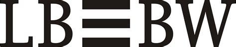 lbbw landesbank baden wuerttemberg logos