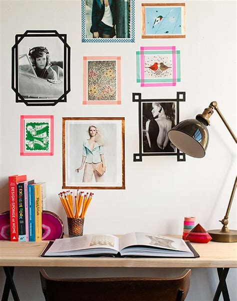 ways to decorate your room with pictures top 24 simple ways to decorate your room with photos
