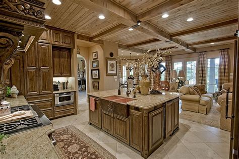 traditional kitchens designs remodeling htrenovations 19 luxury traditional kitchen designs that will leave you