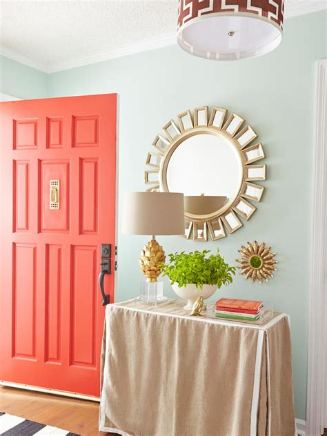 lovely coral color scheme decorating ideas coral color palette coral color schemes hgtv