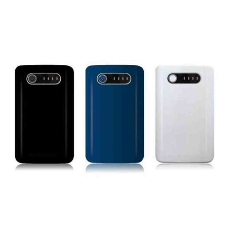 Charger Power Bank 15000mah power bank portable charger for spice m 6060 by