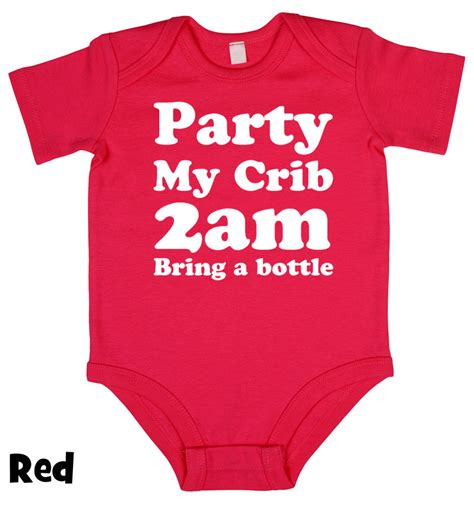 Shops That Sell Baby Shower Stuff by My Crib 2am Babygrow Vest Boy Babies Clothes