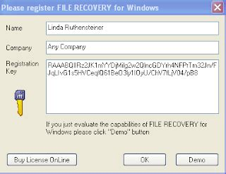 seagate data recovery software full version seagate file recovery software serial registration key