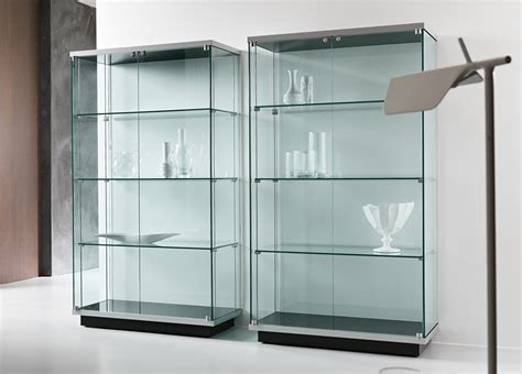 Wall Curio Cabinet Glass Doors Imanisr Com Furniture With Glass Doors