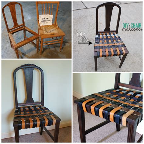 seat chair makeover creative diy makeovers for your furniture world