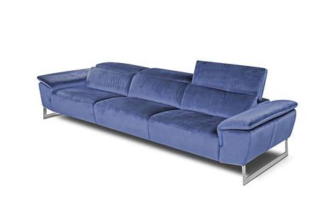 poggiatesta divano divano con poggiatesta regolabile idfdesign