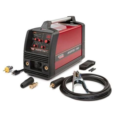 lincoln tig welders lincoln electric invertec v160 t tig welder k1845 1 the