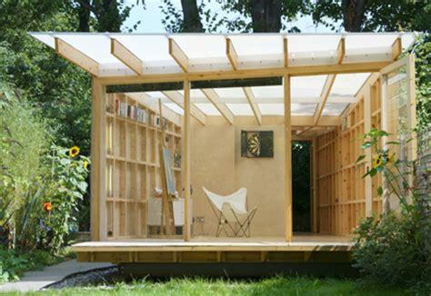 Garden Summer Houses Sheds - summerhouse david caines