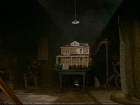 are you afraid of the dark doll house something wicked