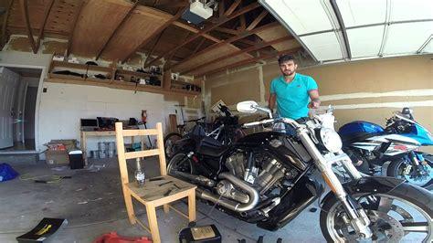 Harley Davidson Change by Harley Davidson V Rod Change Of Liquid Clutch