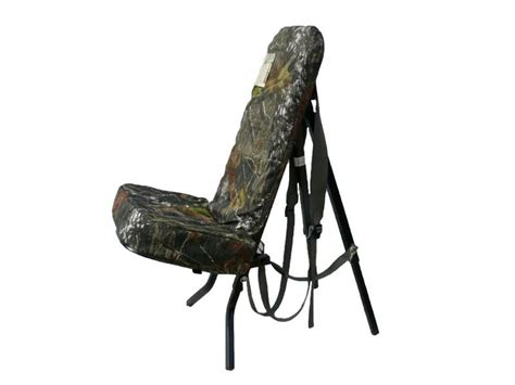 most comfortable hunting chair sitting hawk introduces the all terrain pack chair