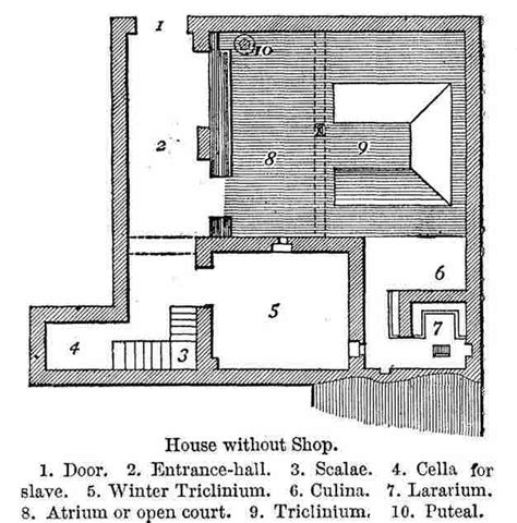 House Of The Tragic Poet Floor Plan by Beautiful House Of The Tragic Poet Floor Plan Gallery