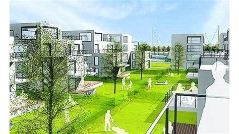 Stadtentwicklung Oldenburg Wasserblick Aus Jeder Wohnung