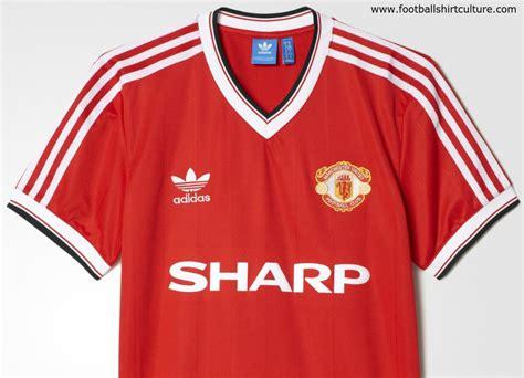Manchester United Original adidas original utd