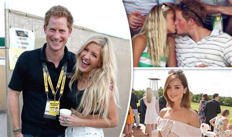 prince harry s girlfriend look back at prince harry s girlfriends and rumoured love